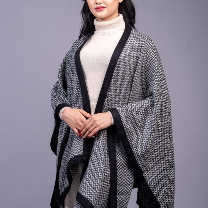 100% Pure Cashmere blanket (Panchu)